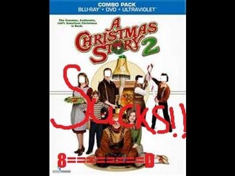 A Christmas Story Sequel.Re A Christmas Story 2 Trailer Hd Official Sequel