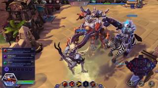 Easy Game mit Azmodan - Heroes of the Storm (HOTS) Gameplay