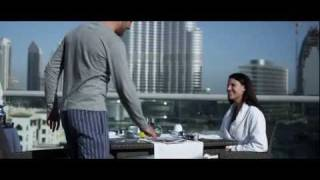 The Address Hotels & Resorts - Voted Best Hotel Chain In Dubai by www.ThatDubaiSite.com