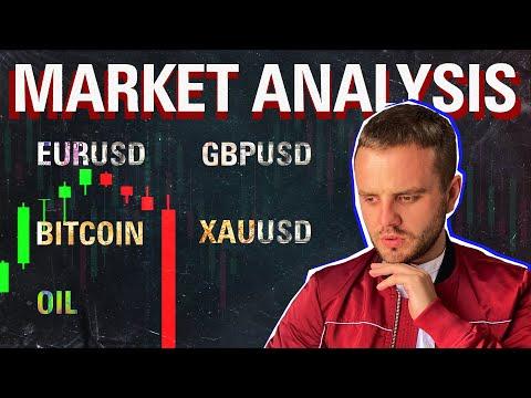 weekly-trader-market-forecast-sept-7-13- -eurusd,-gbpusd,-xauusd,-oil,-bitcoin
