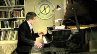 Coda of Chopin Ballade No.1 Piano Lesson - Josh Wright Piano TV