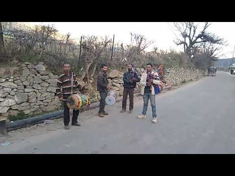 Panjabi Dhool At Doda Saraz
