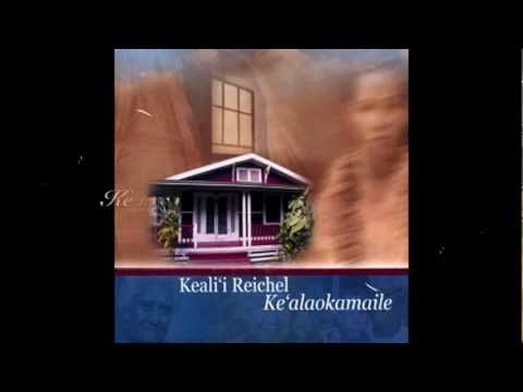 Keali'i Reichel- Mele 'Ohana(lyrics)