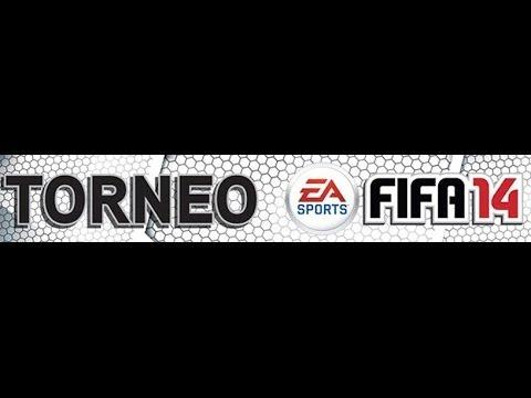 Torneo online FIFA 14 (xbox 360) Fecha 4 River Plate Vs. Gimnasia de la plata