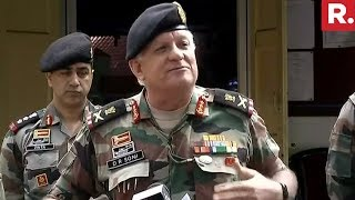 Army News Briefing On Kerala Rescue Operations | Kerala Floods 2018