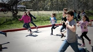 UT Game Changers: Kids and Physical Activity thumbnail