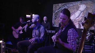 DIE APOKALYPTISCHEN REITER - Friede Sei Mit Dir (OFFICIAL LIVE)