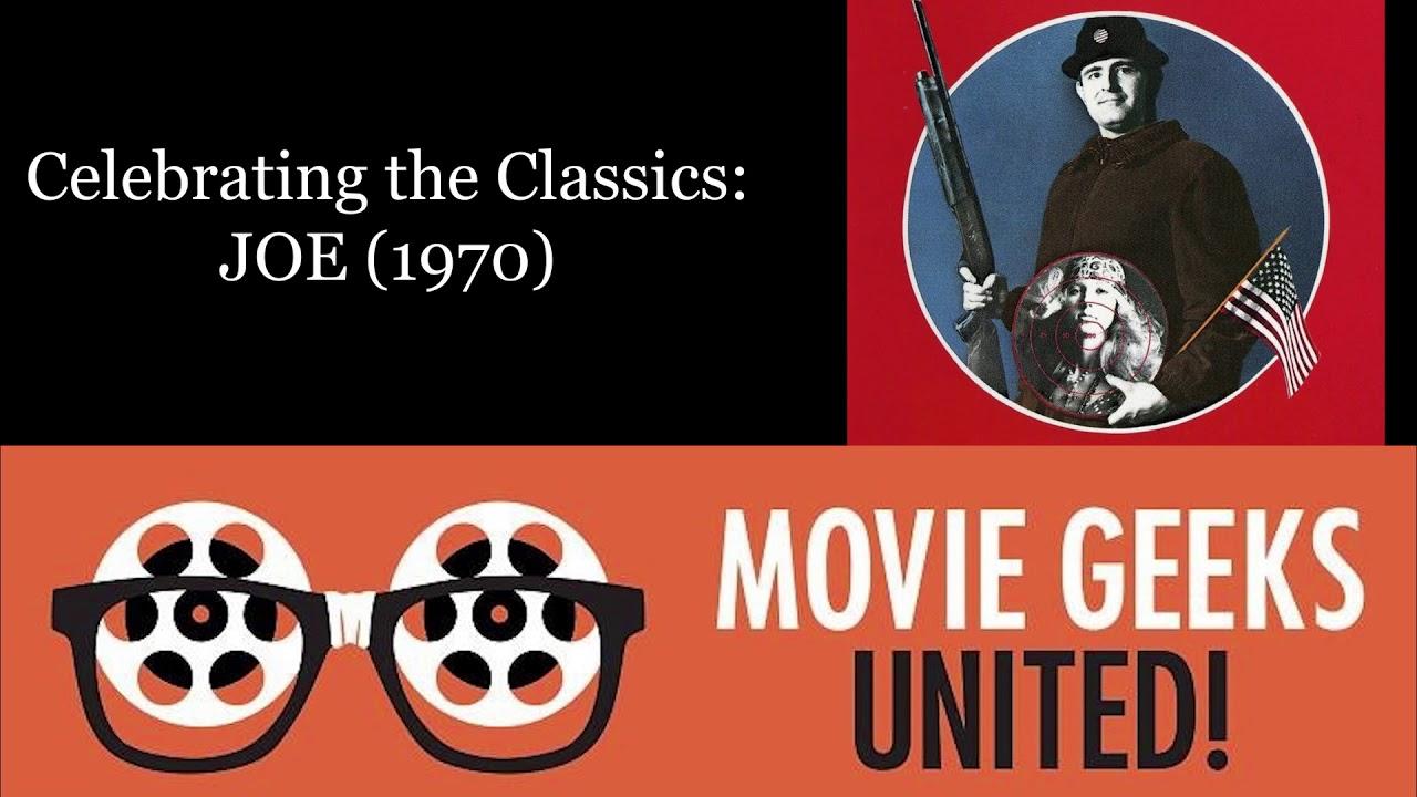 Download Celebrating the Classics: JOE (1970)