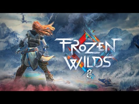 Cóż za walka! | Horizon Zero Dawn: The Frozen Wilds [#8]