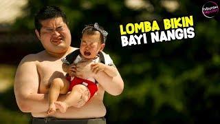 Download Video Gak Masuk Akal! 5 KONTES PALING NYELENEH YANG HANYA ADA DI JEPANG MP3 3GP MP4
