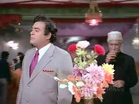 Meri Bheegi Bheegi Si   Jaya Bahaduri   Sanjeev Kumar   Anamika   Kishore Kumar  Hindi Sad Songs