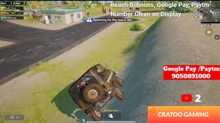 Hacker In Pubg Mobile    Caught in Game Using AImBot