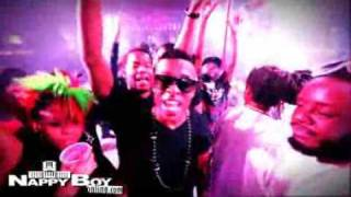 t pain ft one chance all the way turnt up nappy boy remix official music video
