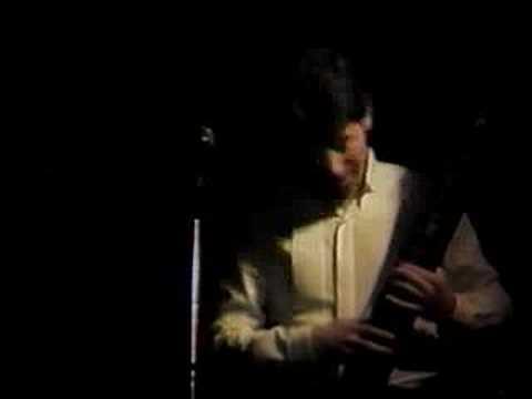 Paul Edwards - Solo with Kittyhawk 1984