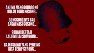 Ecko show tong kosong by topik heroes ...