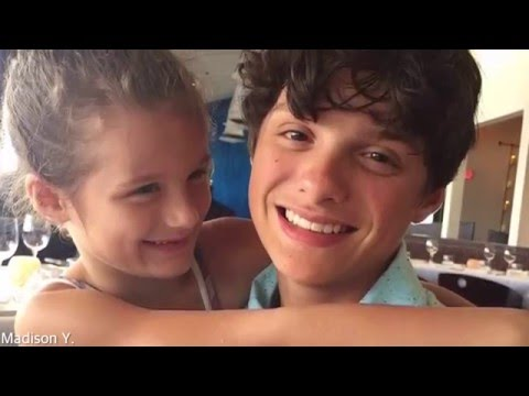 Bratayley- Don't let me down