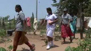 Partnership helps restore public services in rural Sri Lanka
