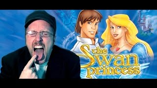 Swan Princess - Nostalgia Critic