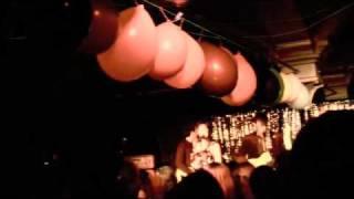 Spurv Lærke live @ Schlachthof Wiesbaden - Tokyo Lights