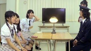 【フルーツアプリ女学園】 #8 学園長がアイドルのスマホを抜き打ち検査! 知られてはいけないアイドルの秘密が明らかに
