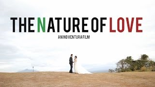 NATURE OF LOVE - Ryan & Riza Same Day Edit