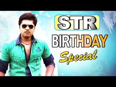 Simbu Latest Tamil Movie Scenes | Birthday Special | Vaalu | Osthi | Santhanam