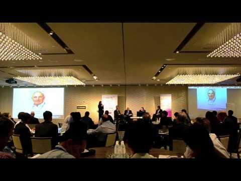 5th Asia-Pacific Base Oil Conference: Vicky Villena-Denton
