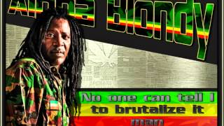 Alpha Blondy - International Herb