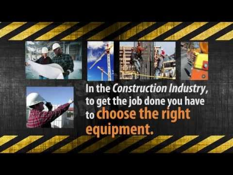 Two-Way Radio Solutions for the Construction Industry