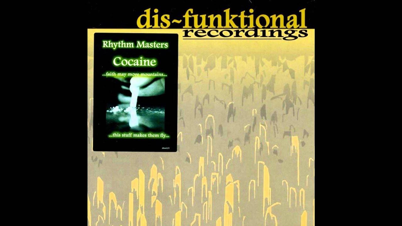 Rhythm Masters - Cocaine (Original Mix) - YouTube