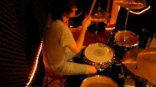 The Wallflowers - The Difference (Drum Cover)