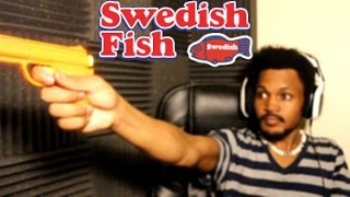 Extended Swedish Fish Commercial