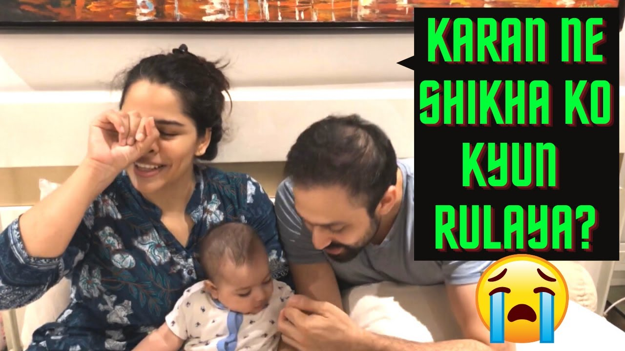 Karan Ne Shikha Ko Kyun Rulaya? | Shikha Singh 's Love Story