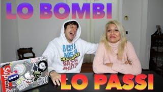LO BOMBI O LO PASSI CON MAMMA GORDON