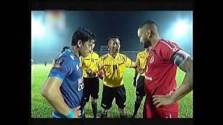Highlights Arema FC Vs Semen Padang [5-2] Piala Presiden 5 Maret 2017