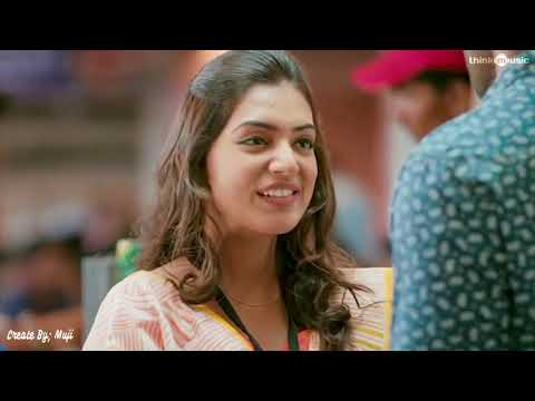 Kannu athu gunnu mathiri nazriya version