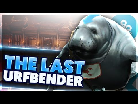 THE FINAL URF | YOU WILL BE MISSED | URF PLAYS | BunnyFuFuu