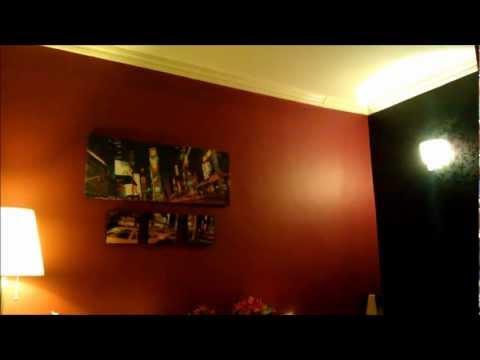 red-&-black-living-room