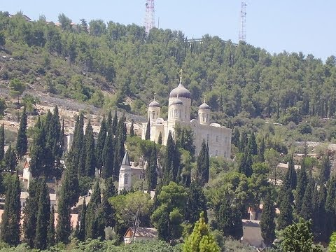 Ein Kerem: Jerusalem's village within a city
