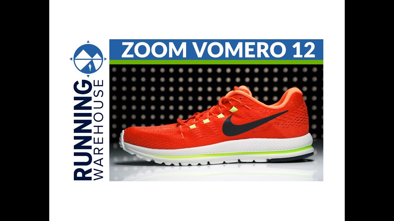 Nike Zoom Vomero 12 for Men