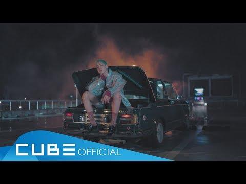 PENTAGON(펜타곤) - '청개구리(Naughty boy)' Official Music Video