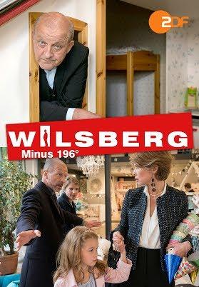 Wilsberg - Minus 196 Grad