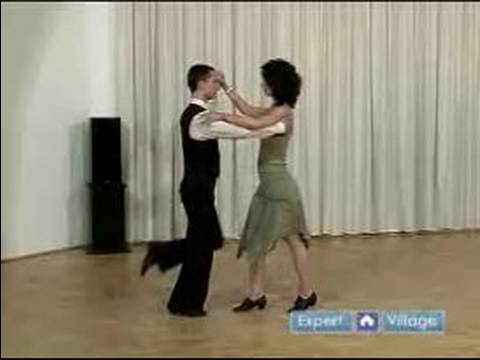 Learn paso doble steps cape