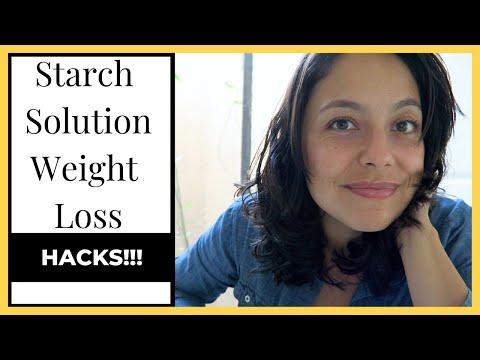 7 Dr. McDougall Maximum Weight Loss Diet Hacks! Starch Solution Weight Loss Tips/ Potato Diet