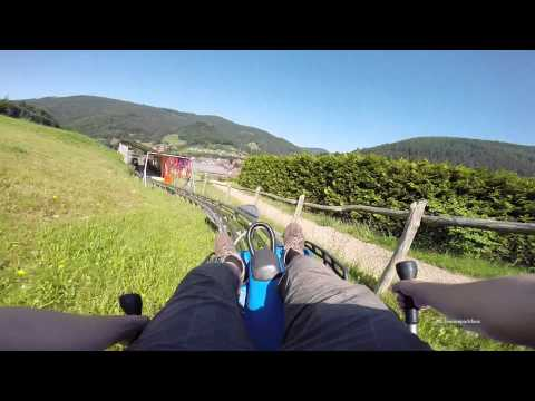 the best alpine coaster in Germany 2015. :)