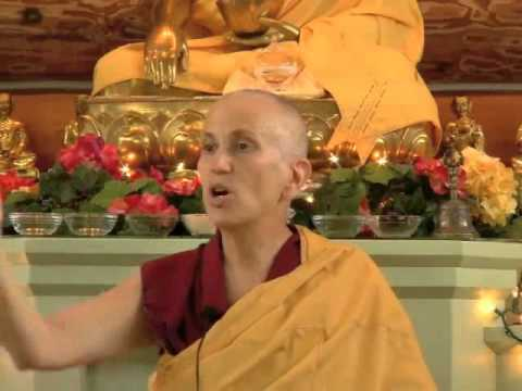 09 June 2010 Praising Great Compassion Retreat #9