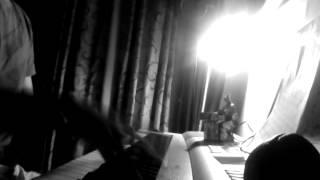 David Guetta - The world is mine Piano cover