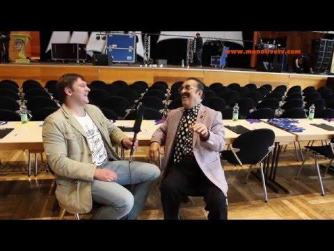 Вилли Токарев, эксклюзивное интервью, ведущий Алексей Классин