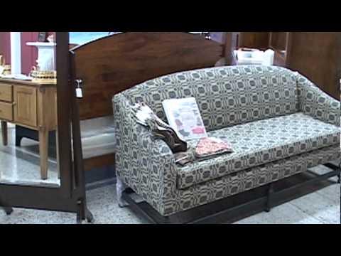 Clinch Mountain Amish Furniture