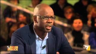 L'infanzia di Thuram e il razzismo in Francia